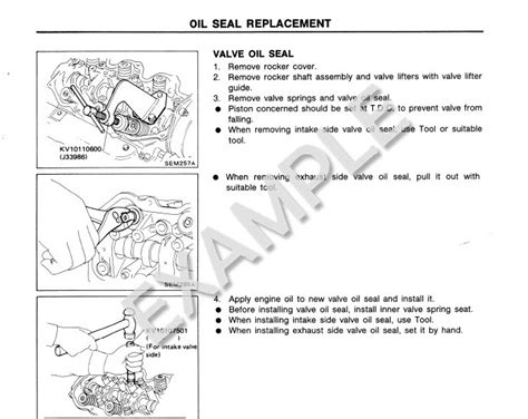 small engine repair manuals free download 1997 ford contour user handbook nissan service manual