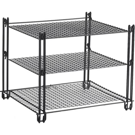 3 Tier Cooling Rack by Three Tier Cooling Rack In Baking Products