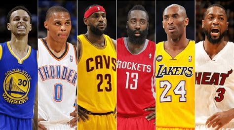 best players in the nba who s the best player in the nba best nba players of all