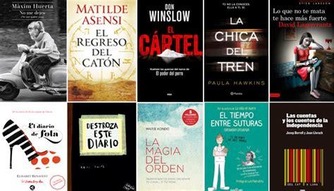 libro el cartel premio novela los libros m 225 s vendidos en octubre el imparcial