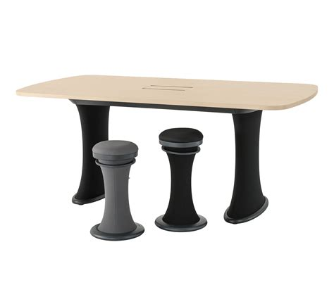 Height Adjustable Conference Table Dress Height Adjustable Conference Table 7070 7 Individual Desks From Brunner Architonic
