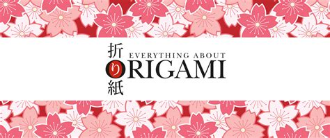 Origami Everything - everything about origami charles design graphic
