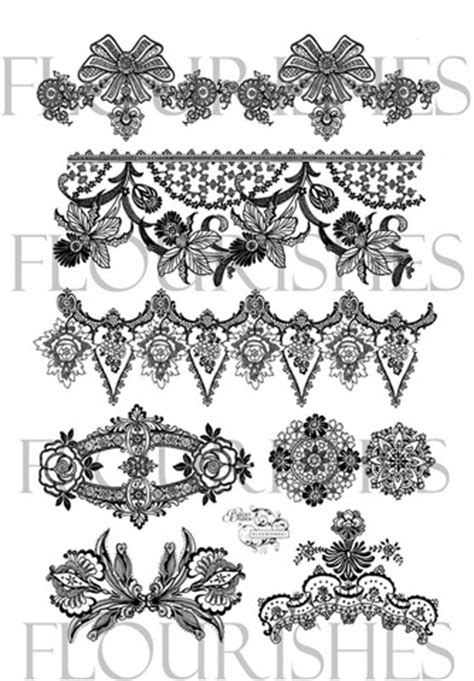 lace pattern sketch google image result for http flourishes org wp content