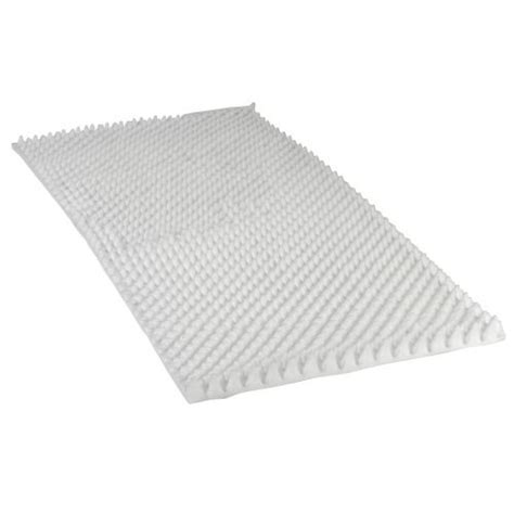 Convoluted Foam Mattress Pad by Convoluted Foam Pad By Drive M6022
