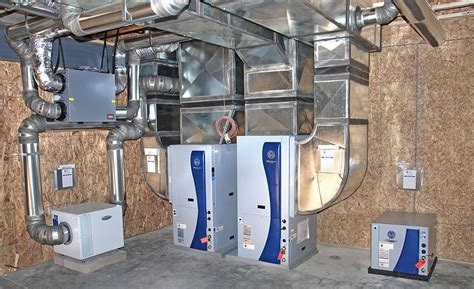 residential hvac ductwork www pixshark com images ductwork for geothermal green hvac requires special