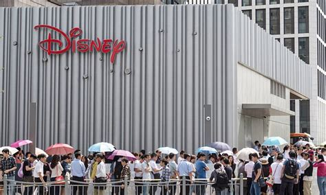 biggest online plants store world s largest disney store in china closes 1 hour after