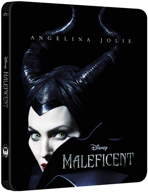 Kaos 3d Fox Limited Edition maleficent 3d zavvi exclusive limited edition steelbook includes 2d version zavvi