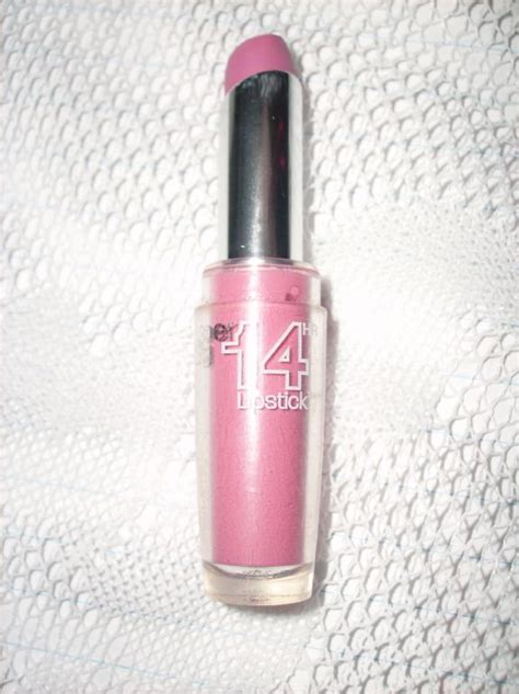Maybelline Superstay 14hr Lipstick maybelline stay 14hr lipstick in perpetual peony reviews photo filter reviewer eye color