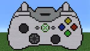minecraft tutorial how to make an xbox controller
