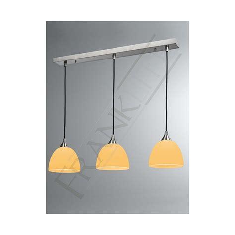 Ultra Modern Pendant Lights Fl2290 3 937 Orange Pendant Vetross Ultra Modern 3 Light