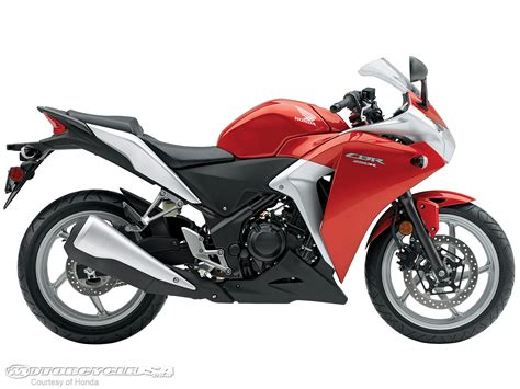 honda cbr 2011 2011 honda cbr250r photos motorcycle usa