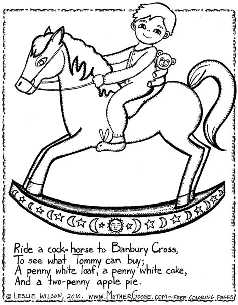 mother goose coloring pages free printable mother goose coloring pages az coloring pages