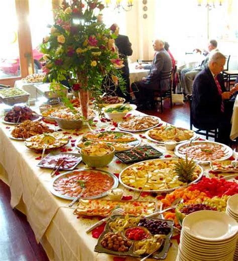 wedding buffet prices caffe downtown raleigh catering menus
