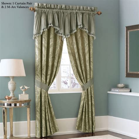croscill curtains outlet distinction window treatment by croscill