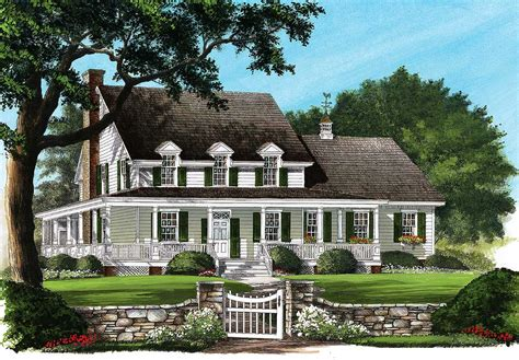country home with wrap around porch country home with wrap around porch 32600wp