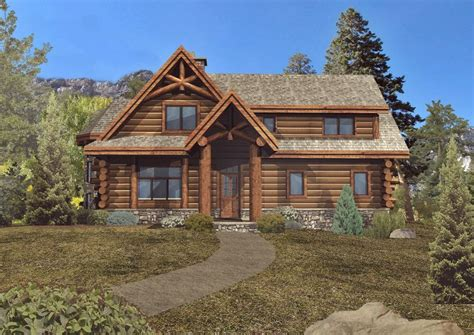 house plans wisconsin log home timber frame hybrid floor plans wisconsin