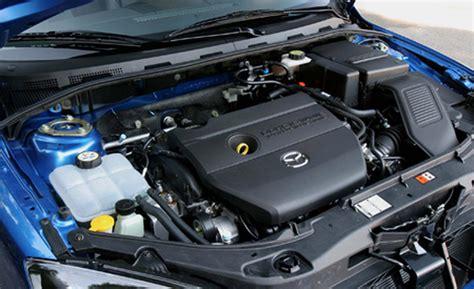 2006 mazda 3 2 3 engine car and driver