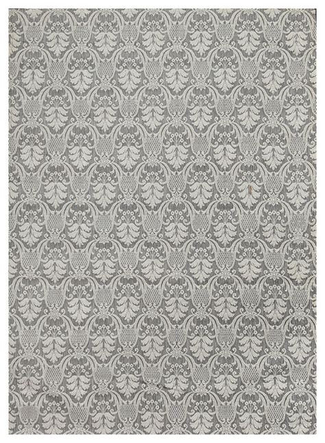 wool area rugs 4x6 contemporary gray wool silk rug 36212 4x6 area rugs by rugsville