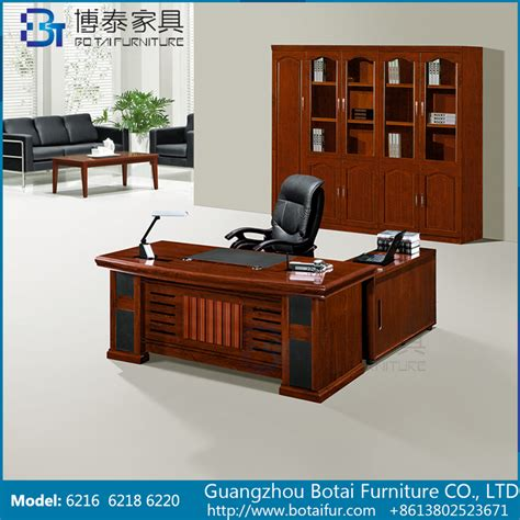 classic office desk office table execitive desk
