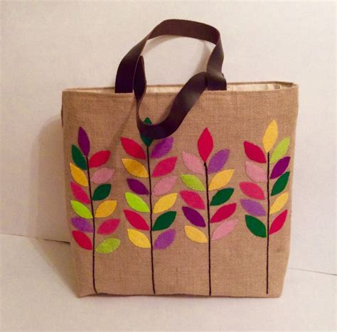 Handmade Bag 17 migliori idee su borse larghe fatte a mano su