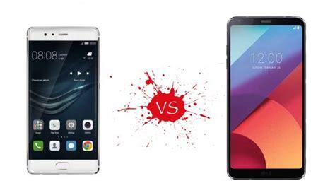 Handphone Huawei G6 huawei p10 vs lg g6 mana yang harus dipilih unbox id