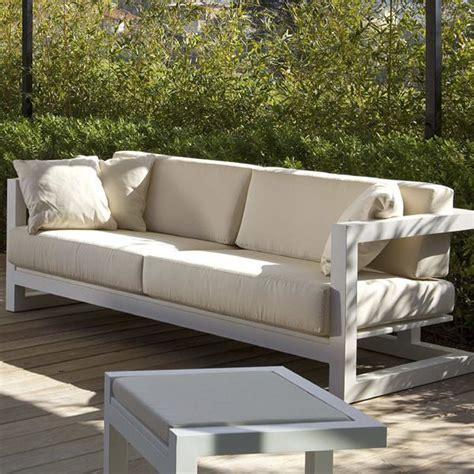 point weekend modern outdoor sofa homeinfatuationcom