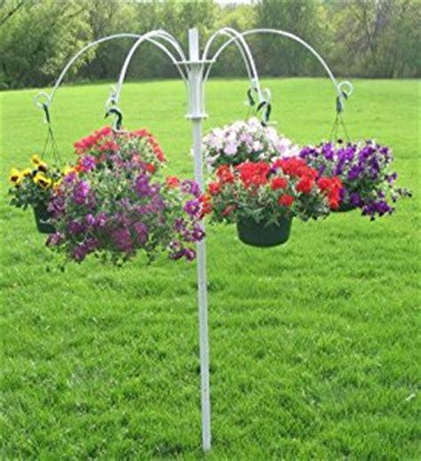 Outside Plant Hangers - quot umbrella quot plant hanger plant hooks patio