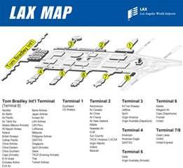 lax map ilimo transportation