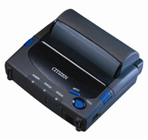 Printer Wifi Bluetooth citizen portable mobile wireless bluetooth printers