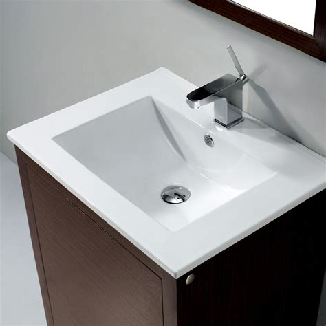 sink bathroom vanity top vigo saba bathroom vanity single free standing bathroom