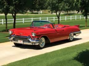 Cadillac Eldorado Biarritz 1957 Power Cars Images Corsa Itrader Encyclopedia Flickr