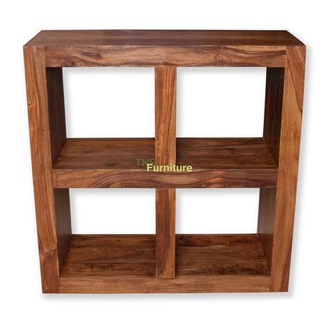 tns furniture cube shelving unit