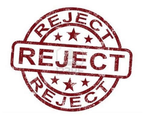 Why Should We Reject You Mba by Image Gallery Reject