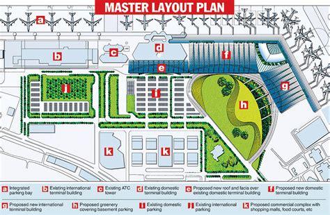 house plan new development plans for airport project nsc bose international airport kolkata marginalmatters