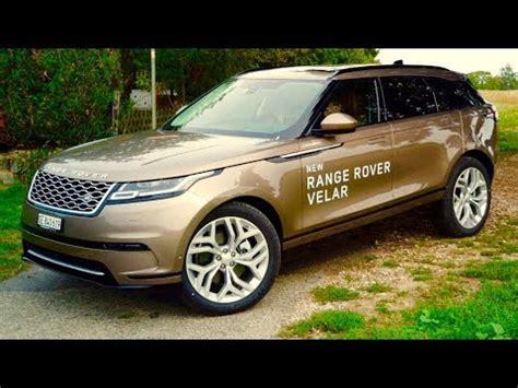 range rover velar p380 se 2018 !! test & review, sound