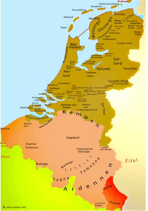 map of belgium and netherlands carpark intro and belgian genealogy history