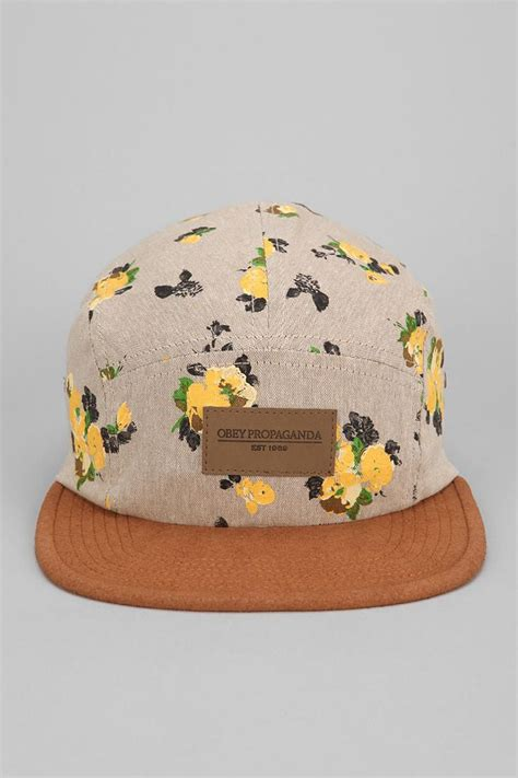 Topi Pria Obey Five Panels 100 best cool snapbacks images on snapback hats baseball hats and caps hats