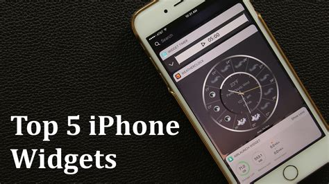 Giveaway Widget App - top 5 widget apps for your iphone for 2017 approid technologies