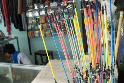 Jual Alat Pancing by Toko Alat Pancing Murah New Style For 2016 2017