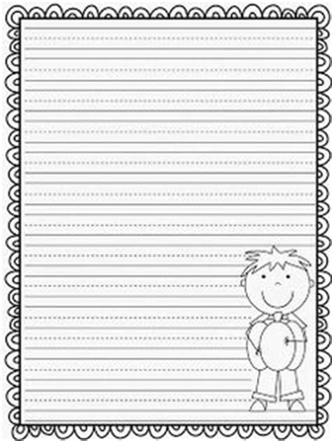 printable fall leaf writing paper 1000 images about writing paper on pinterest writing