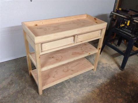 ana white lily maes changing table diy projects