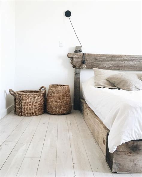 bedroom linen bedroom timber white linen white washed floorboards