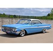 1961 Impala Bubbletop  SOLD