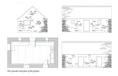 layout artist requirements artist studio by modal architecture 171 inhabitat green