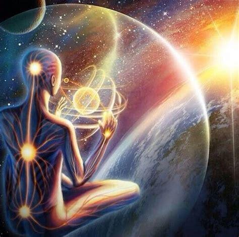 life galaxy sun earth universe spirit spiritual energy