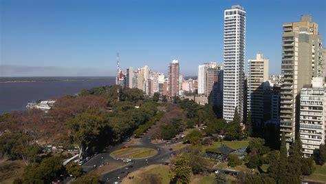 imagenes satelitales rosario argentina que linda que es la ciudad de rosario taringa