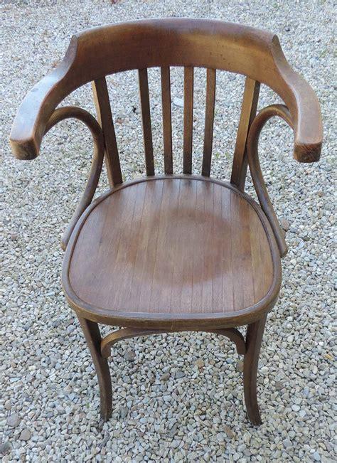 fauteuil bistrot fauteuil de bistrot brocanta