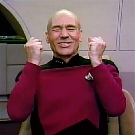 Captain Picard Memes - ecstatic photo by commanderphoenix photobucket