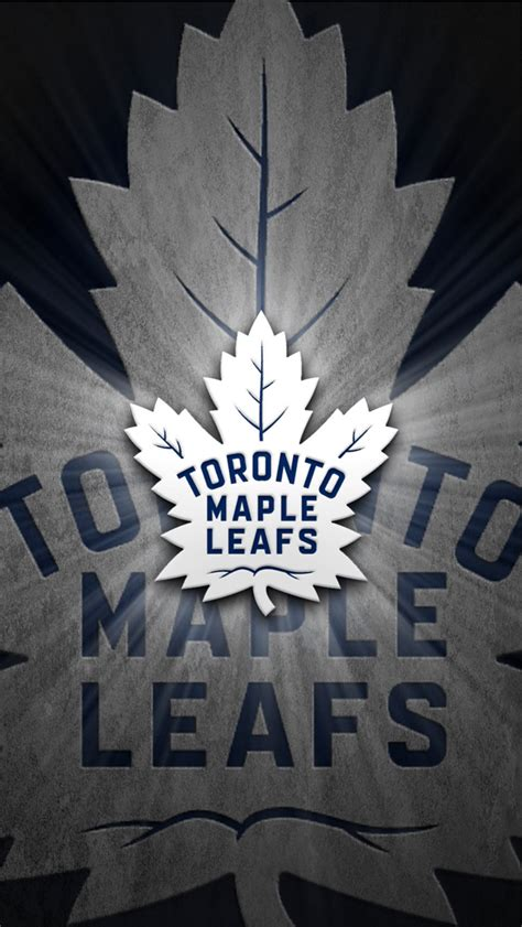 leafs logo 2017 toronto maple leafs 2017 wallpapers wallpaper cave