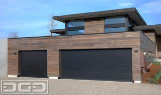 modern style garage plans mid century 01 custom architectural garage door dynamic garage door